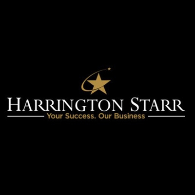 Harrington Starr Logo